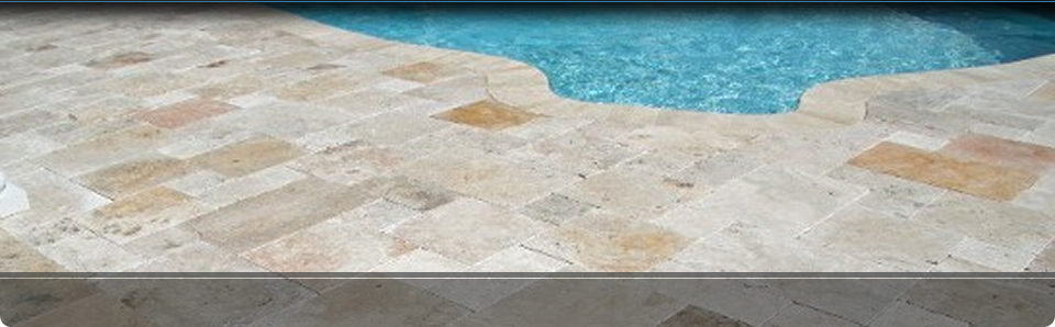 Travertine, Pavers, and wall stone available at Hopkinton Stone & Garden. Hopkinton, MA