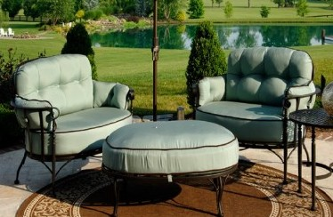 Castelle Outdoor Patio Furniture