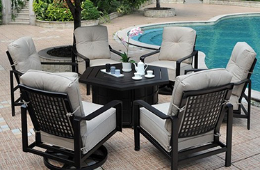 Hanamint Outdoor Patio Furniture